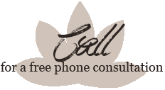 Call for a free 15 minute consultation